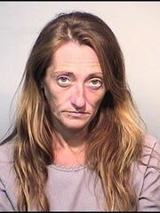 Rhonda Mendonca, 41, of Melbourne, charges: Possession of controlled substance without prescription; possess / use drug paraphernalia; cocaine - sell schedule ii; engage / commit offer for prostitution.