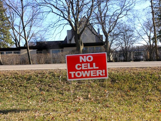 Glad to hear it: Plans for new cell tower behind Waukesha church