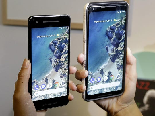 TEC--Digital Life-Google Pixel Phone