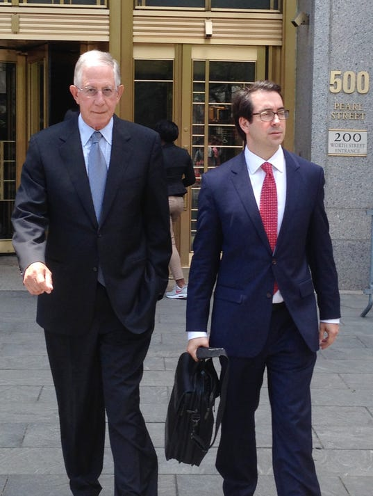 AP Madoff Fraud