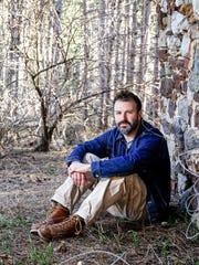 Novelist Nickolas Butler