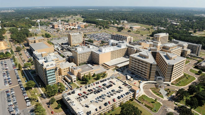 University of Mississippi Medical Center