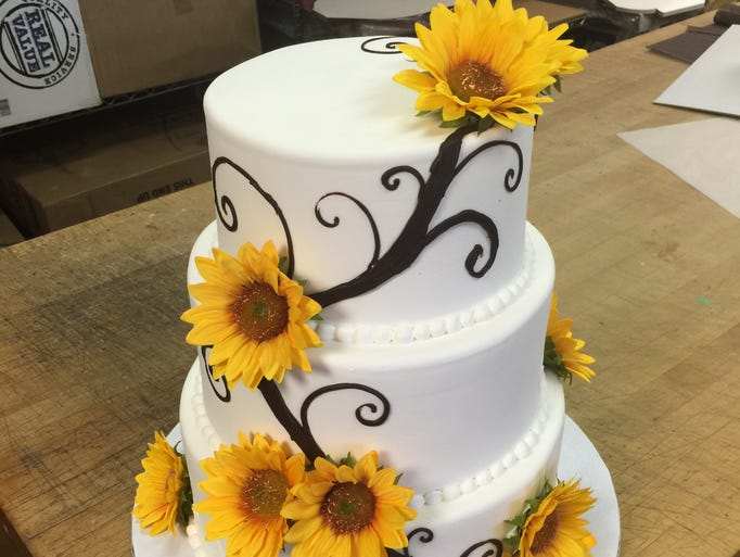Wedding Cakes Phoenix Area