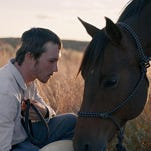 Review: Art imitates life in fascinating rodeo drama 'The Rider'