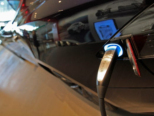 Gm backed legislation could shut down tesla in indiana for Electric motor repair indianapolis