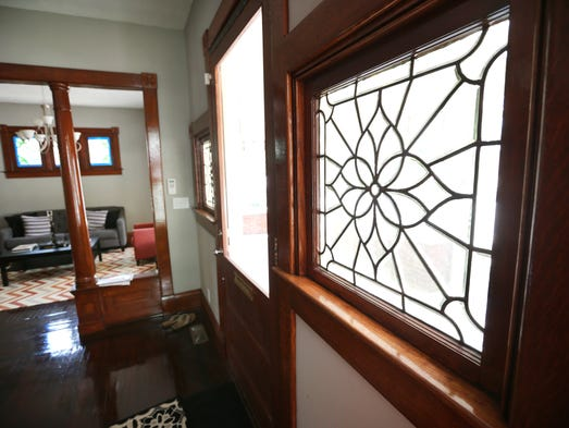 Hot property renovated 625 000 herron morton home for 4 bedroom house with finished basement
