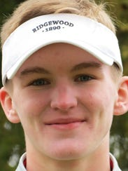 Jack Hartmann led Northern Highlands to second place