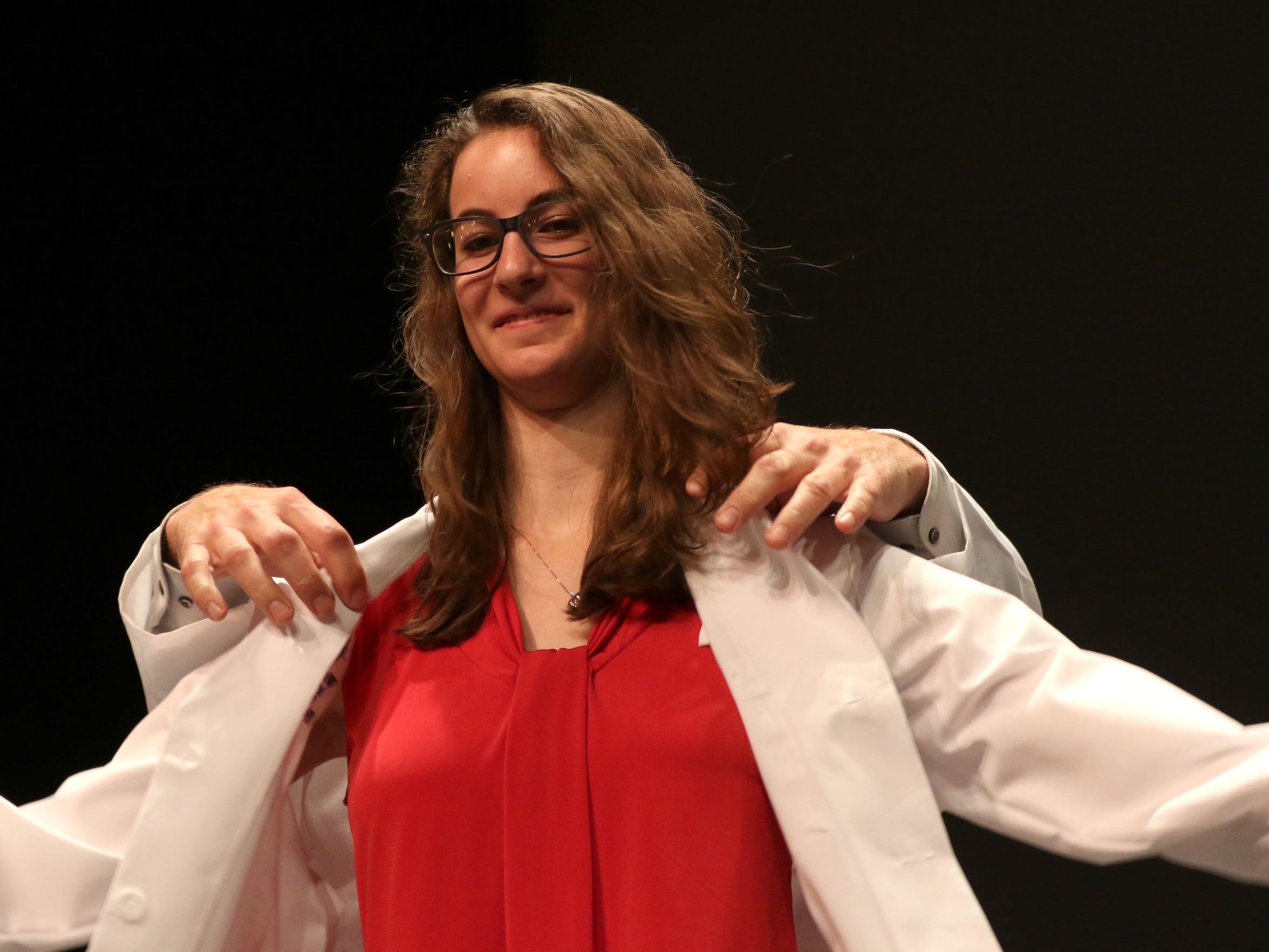 Gina Groshek