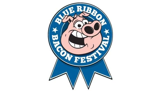 The Blue Ribbon Bacon Festival