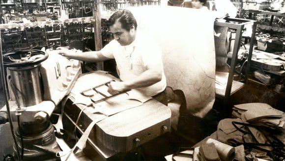 Cutter Juan Rosales