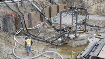 Macomb officials rip Sterling Heights for sinkhole suit