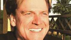 Overstock.com founder and CEO Patrick Byrne.