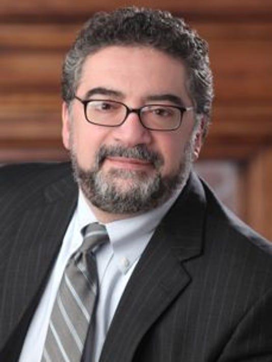 Rye Superintendent Frank Alvarez