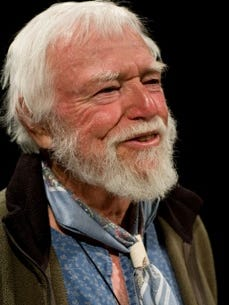 Santa Fe resident Jack Loeffler delivers a Chautauqua on watersheds this weekend at the Farmington Museum at Gateway Park.