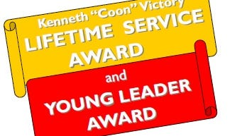 Nominations are open for Smyrna's 2017 Lifetime Service Award and Young Leader Award.