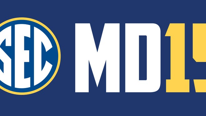 The representatives for each team at SEC Media Days were released on Tuesday.