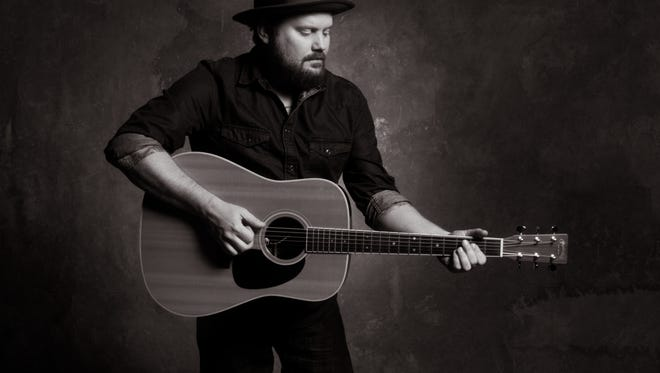 Randy Rogers will perform the We Will Probably Shoot Your Eye Out Tour with William Clark Green at Brewster Street Ice House on Dec. 14. The concert will close out Rogers' 2016 touring schedule.  Tickets range from $20-25 and are available at www.ticketfly.com. For more information, call 361-884-2739 or visit www.brewsterstreet.net