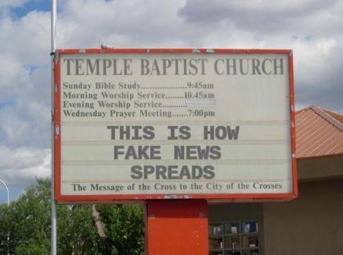636476607051835336 fake news temple baptist church falls prey to internet meme generator
