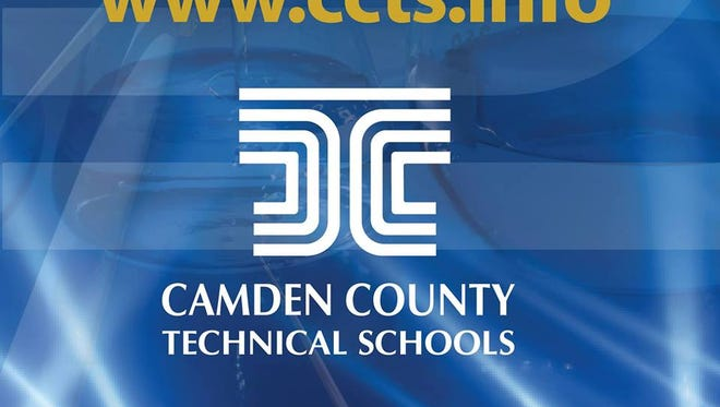 Camden County Technical Schools named a new assistant superintendent.