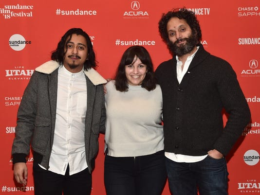 "2018 Sundance Film Festival - ""The Long Dumb Road"" Premiere"