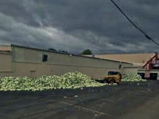 GLK Foods, which processes a total of 130,000 tons of cabbage a year, announced that is consolidating its sauerkraut production to its plant in Bear Creek, Wisconsin.