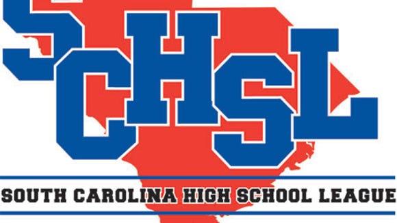 South Carolina High School League.