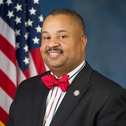 U.S. Rep. Donald M. Payne Jr. will host a town hall