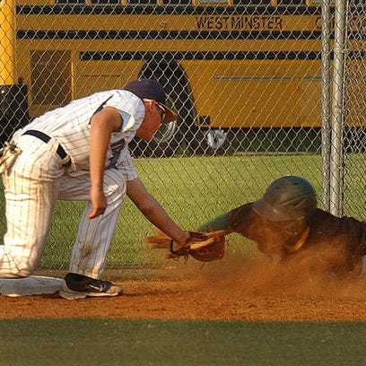 Westminster's season ended Wednesday with a 6-5 loss to Southern Lab.