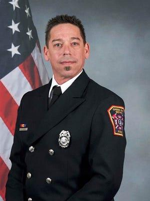 Lt. Michael Miller.