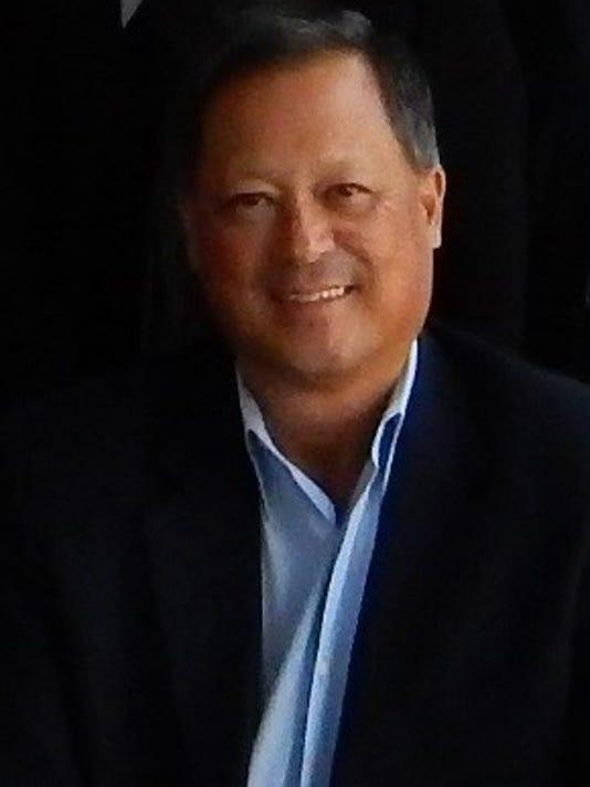 Mike Espiritu