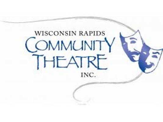 WRCT logo