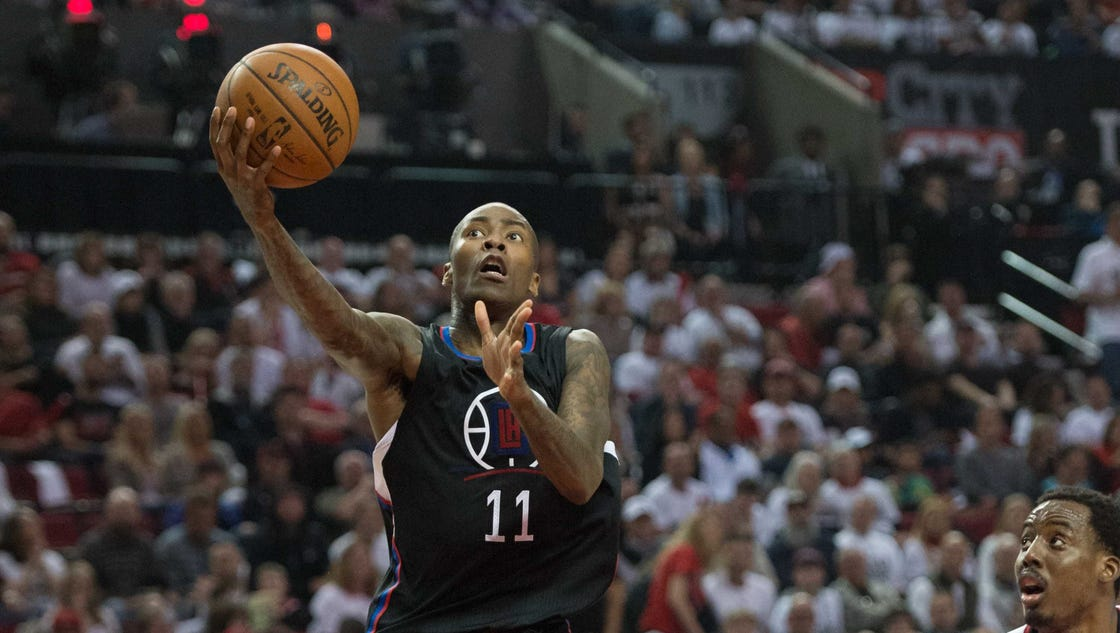 Jamal Crawford likely to leave Clippers after unsatisfactory offer