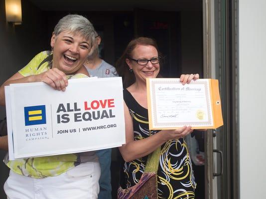 US Supreme Court-Gay Marriage Alabama