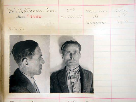 Labor Leader-Execution Anniversary