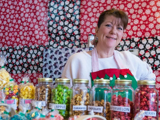 Rivers Edge Popcorn Becomes Latest Downtown Opening