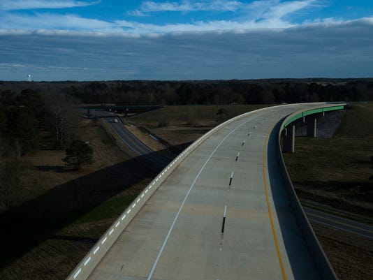 Route 108 overpass 10