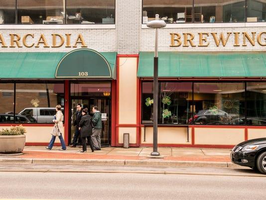 Arcadia Brewing 07