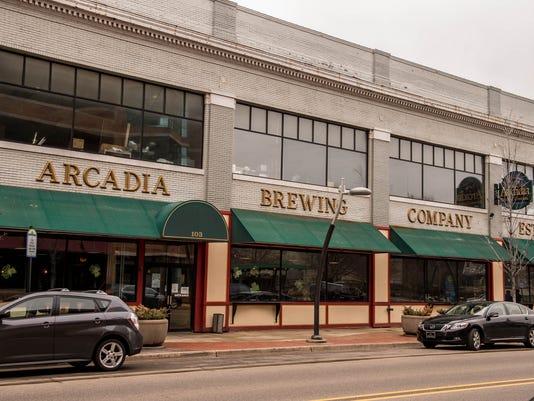 Arcadia Brewing 08