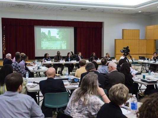 BC Vision Meeting 6