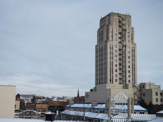 Hertiage Tower