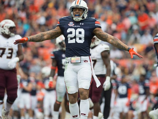 GAMEDAY: Auburn vs. Louisiana Monroe