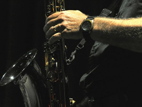 The Reflections Jazz Concert is this weekend at Indian River County Fairgrounds & Expo Center.