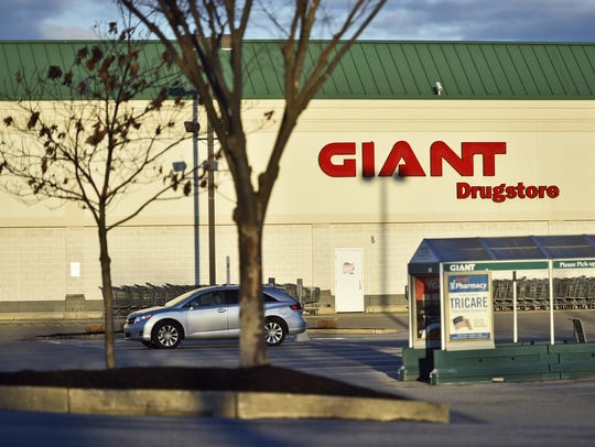 Giant Food Stores Brings Back Free Turkey Program In Time For Holidays