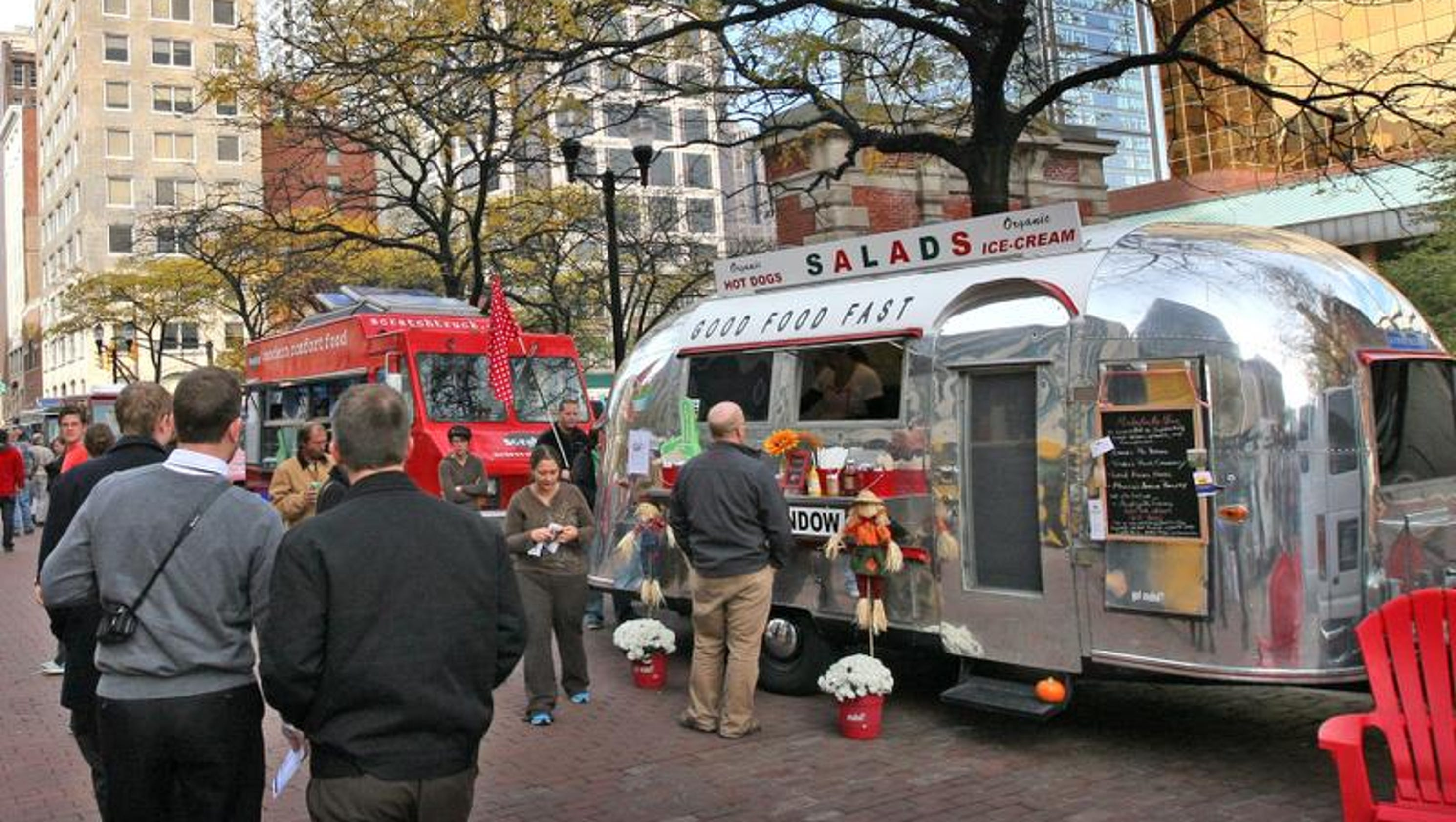Food Truck Friday Indianapolis