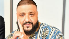 DJ Khaled's 'Grateful' has arrived.