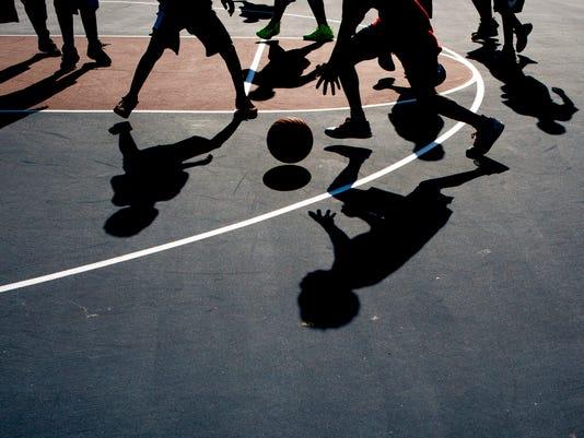 PTH0722 BASKETBALL ACADEMY