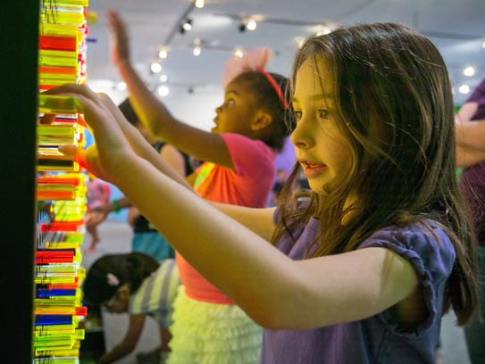 I.D.E.A. Museum | It may be a children's museum, but