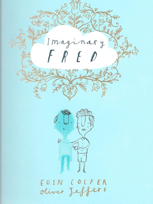 Imaginary Fred0013