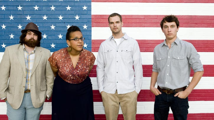 5 things to know about Alabama Shakes