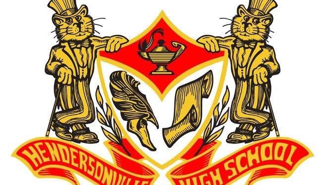 Hendersonville High School.